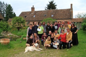 groupe permaculture