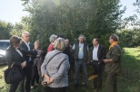 Marc Grolllimund parle des jardins mandalas